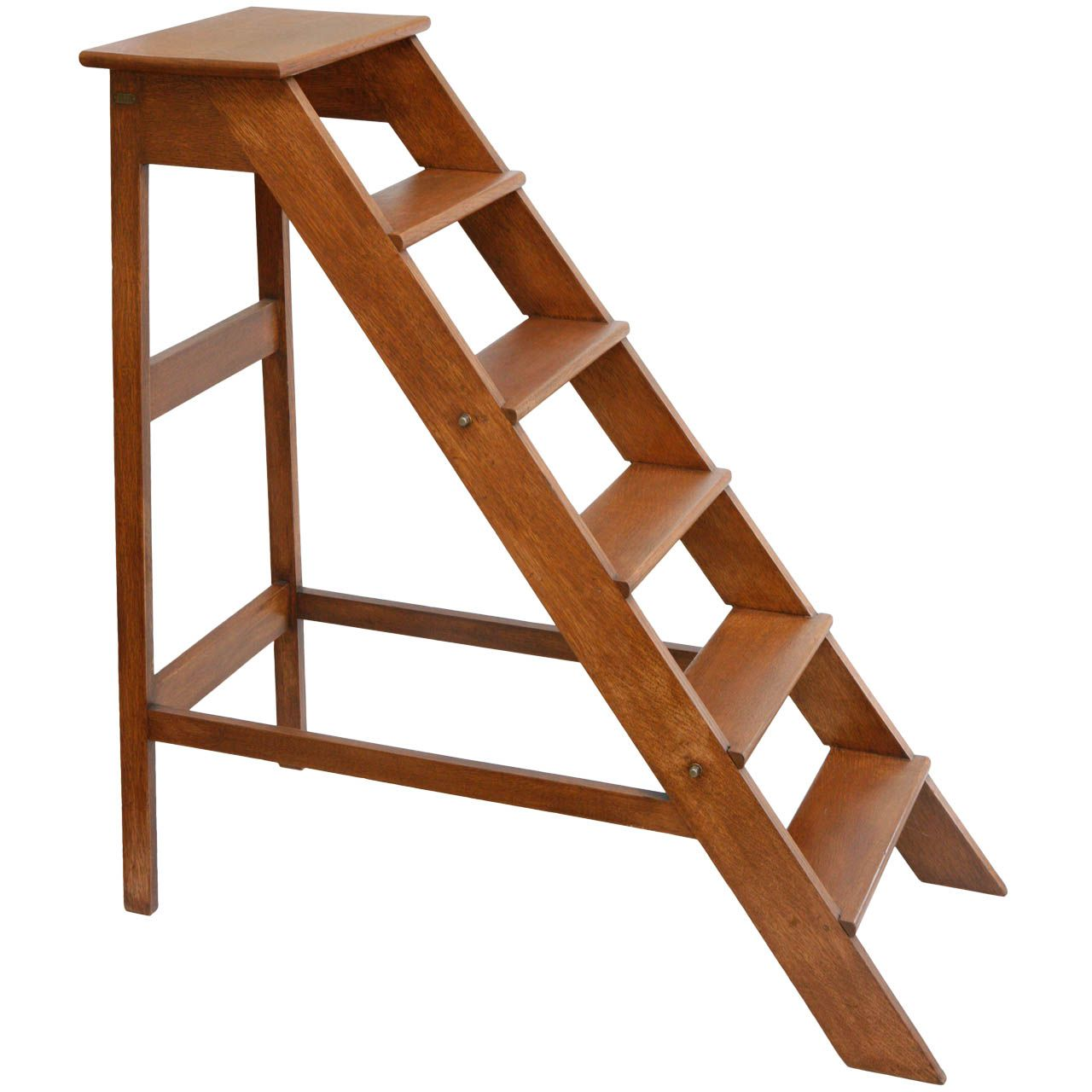 Vintage Library Ladder From A Unique Collection Of Antique And Modern Ladders At Http Www 1std Library Ladder Woodworking Table Plans Inexpensive Furniture
