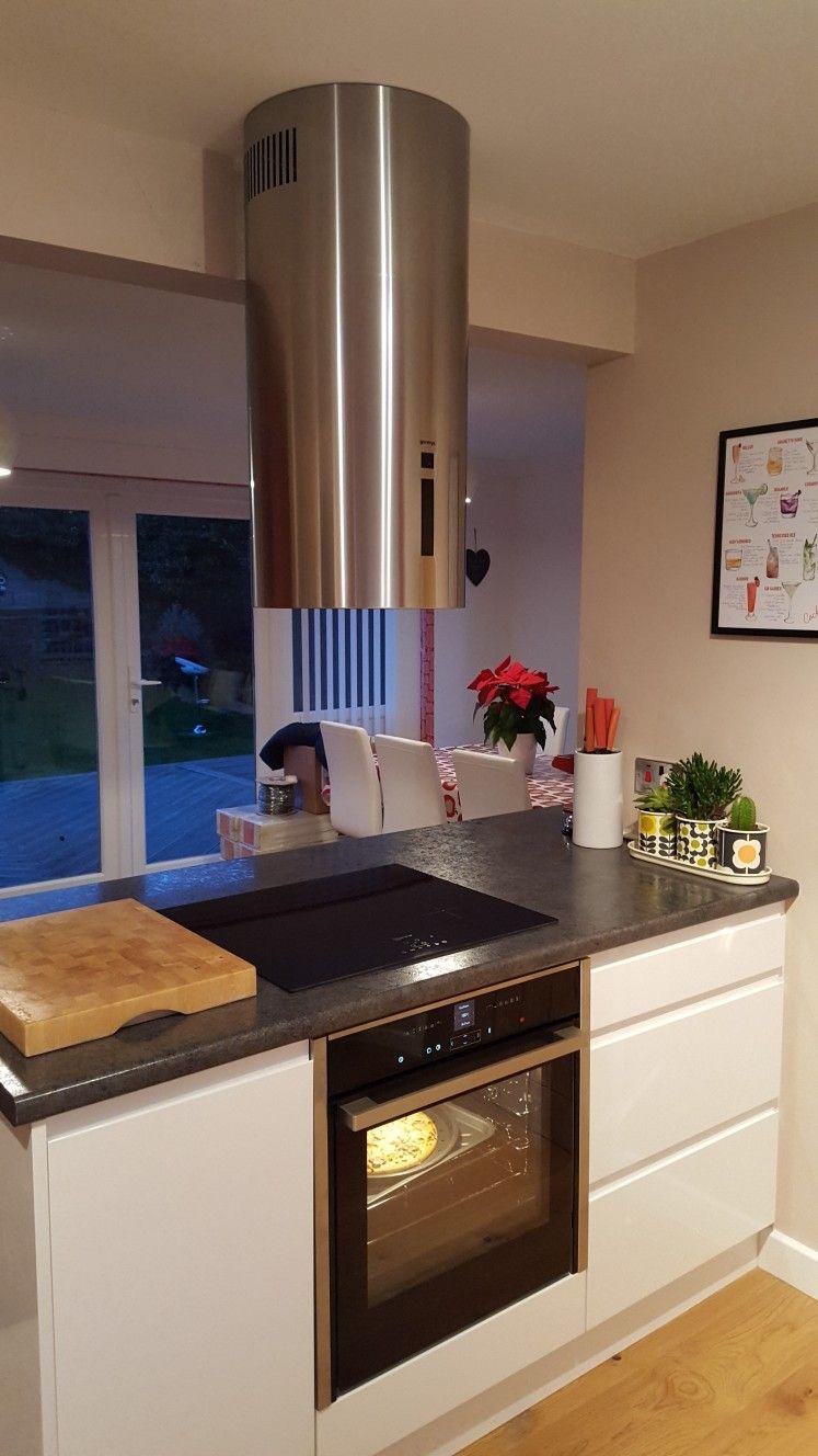 Cylinder Cooker Hood Cooker Hoods Cooker Food Preparation