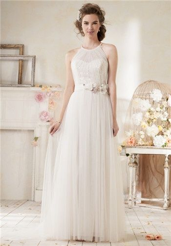Modern Vintage By Alfred Angelo Wedding Dresses - The Knot | Wedding ...
