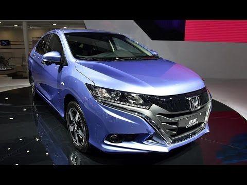 2017 Honda Gienia 2016 Chengdu Motor Show Honda Chengdu Motor
