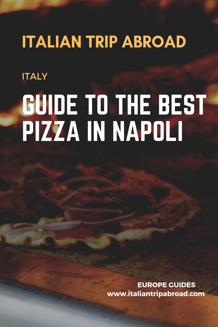 What to Eat in Italy, and Where