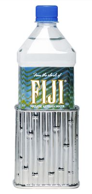 Accessories | Water Bottle Sleeves & Cup Holder Adapter | FIJI Water  #Contest #FIJIWater