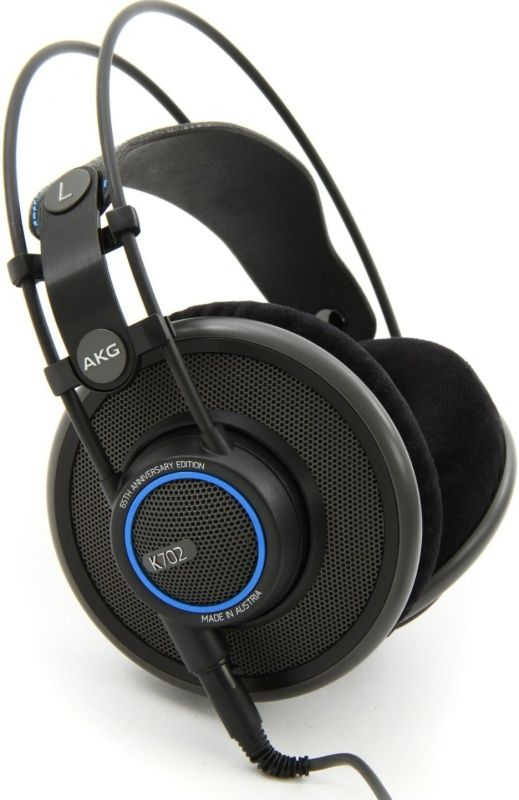 AKG K702 65th Anniversary Edition | Akg, Best cheap headphones
