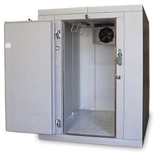 Walk In Cooler Locker