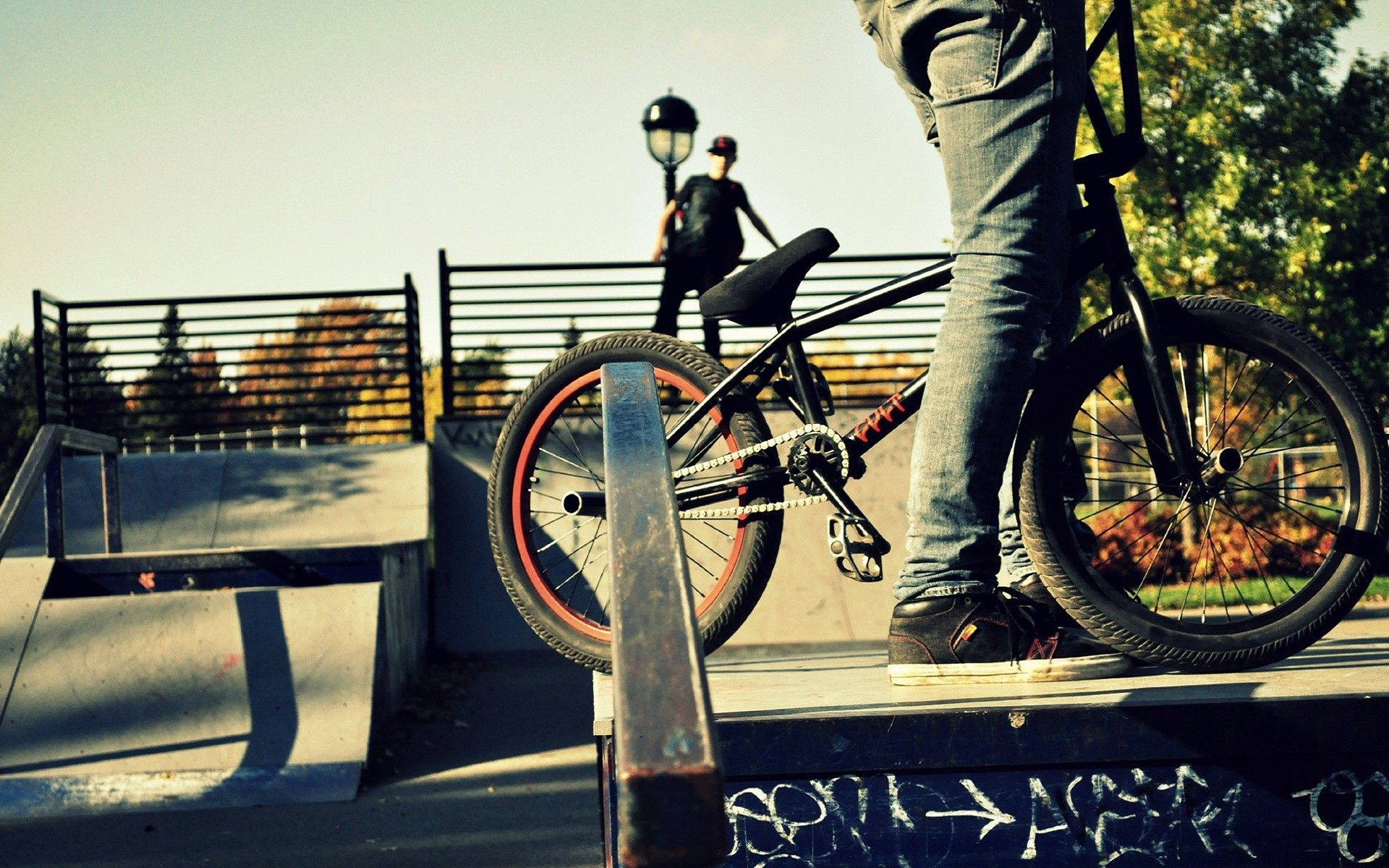 Pin By Ghuru Sports On Life On Wheels Bike Freestyle Bmx Bmx Freestyle