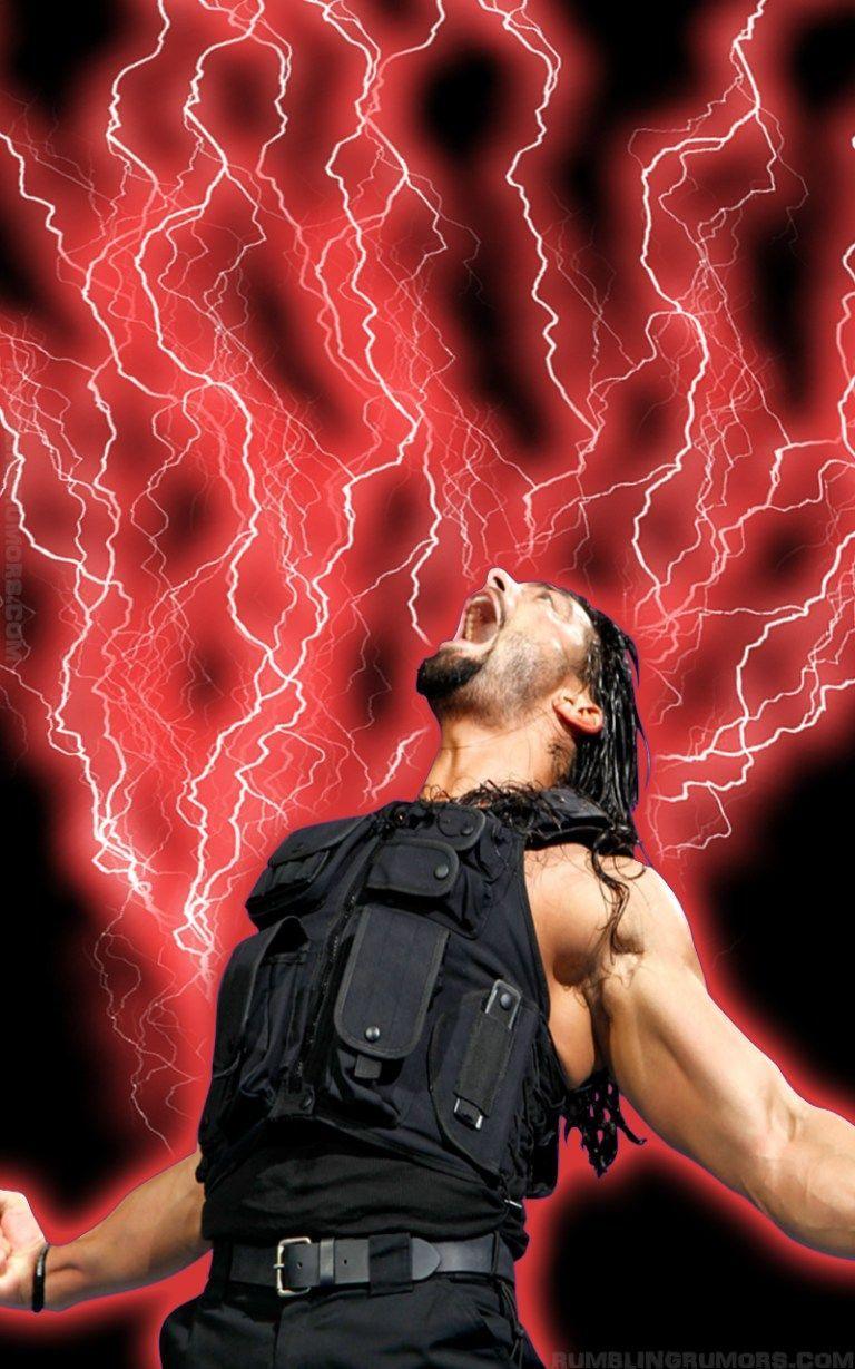 Roman Reigns HD Wallpaper WWE superstar Roman Reigns
