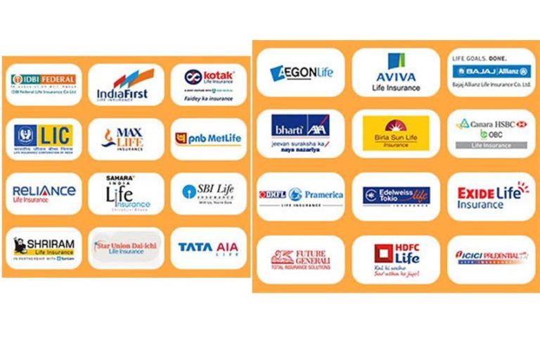 Indiantrend In Indian Trend Life Insurance Companies Life