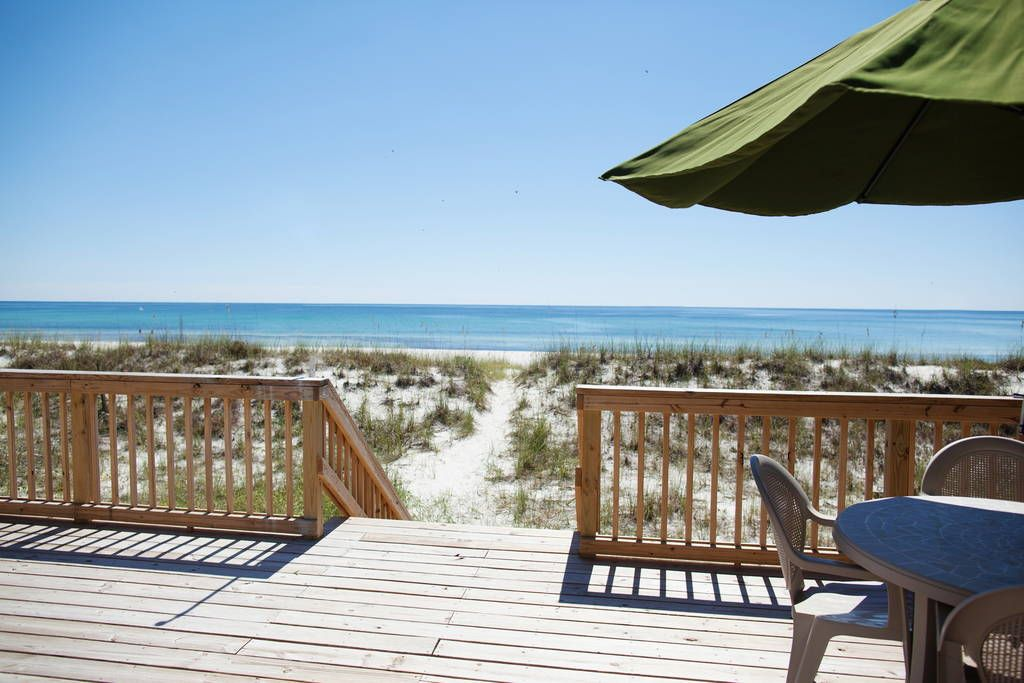 Check out this awesome listing on Airbnb: Gulf Front House Near Pier Park - Houses for Rent in Panama City Beach - Get $25 credit with Airbnb if you sign up with this link http://www.airbnb.com/c/groberts22