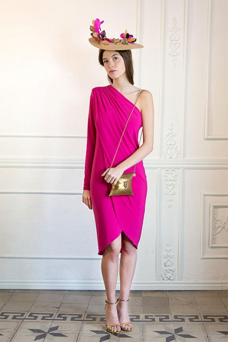 By Biombo | La hermana de la novia | The stylish guest / La invitada ...