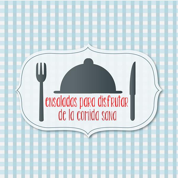 Ensaladas para disfrutar de la comida sana | Cocinar en casa es facilisimo.com