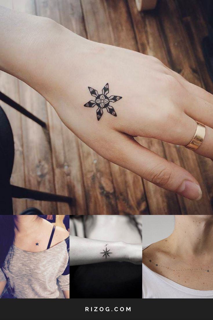 101 Ideas De Tatuajes Para Mujeres Y Su Significado Tinta