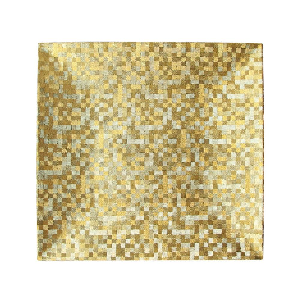 Case Of 24 Gold Mosaic 13