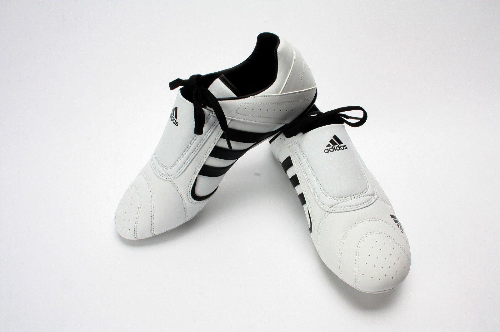 Adidas 3 Taekwondo Scarpe / Sm 3 Adidas / Addidas Tkd Scarpe / Hapkido / Karatedo cc29c4