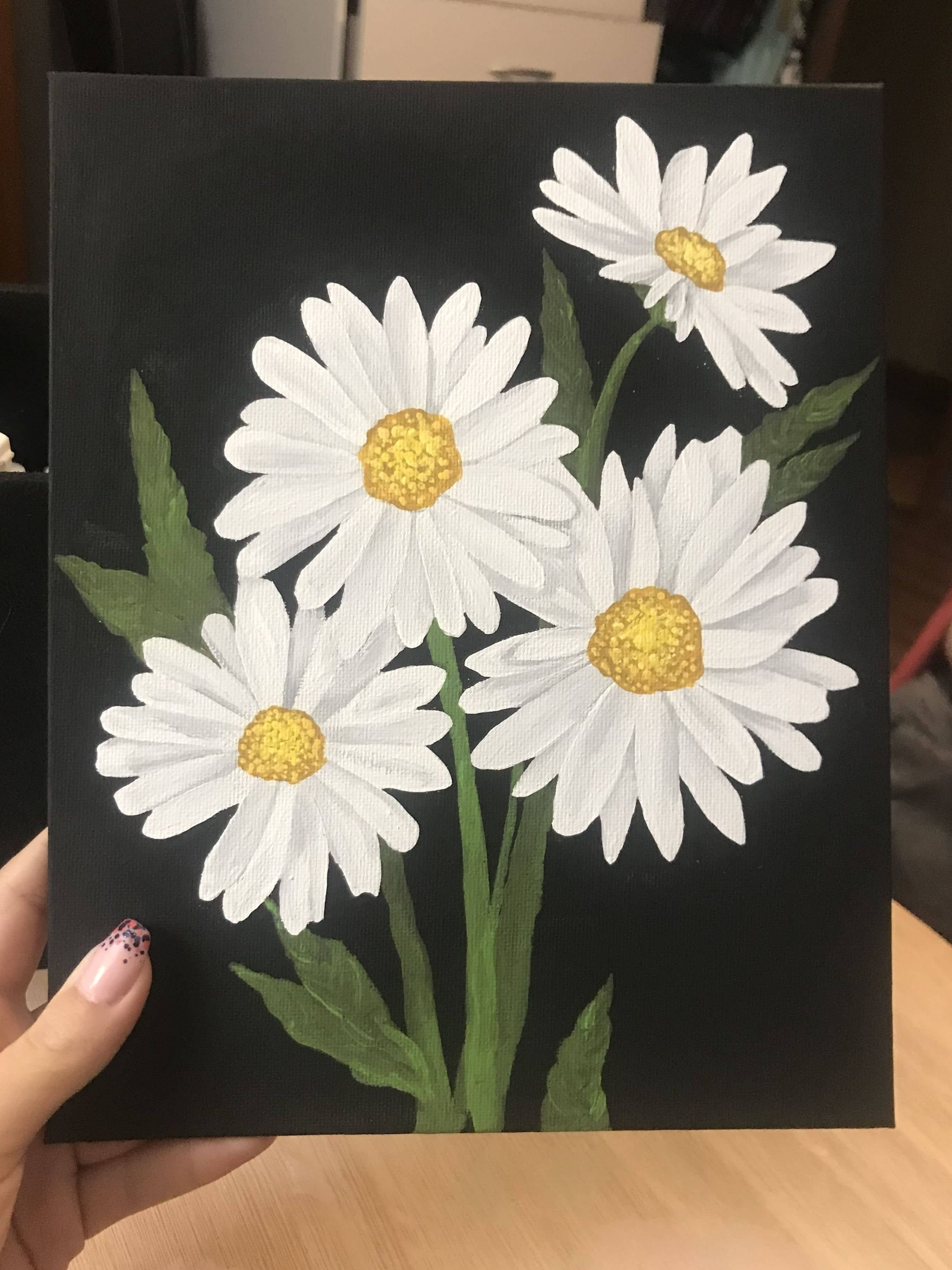 30+ Summer Acrylic Painting Ideas for Beginners