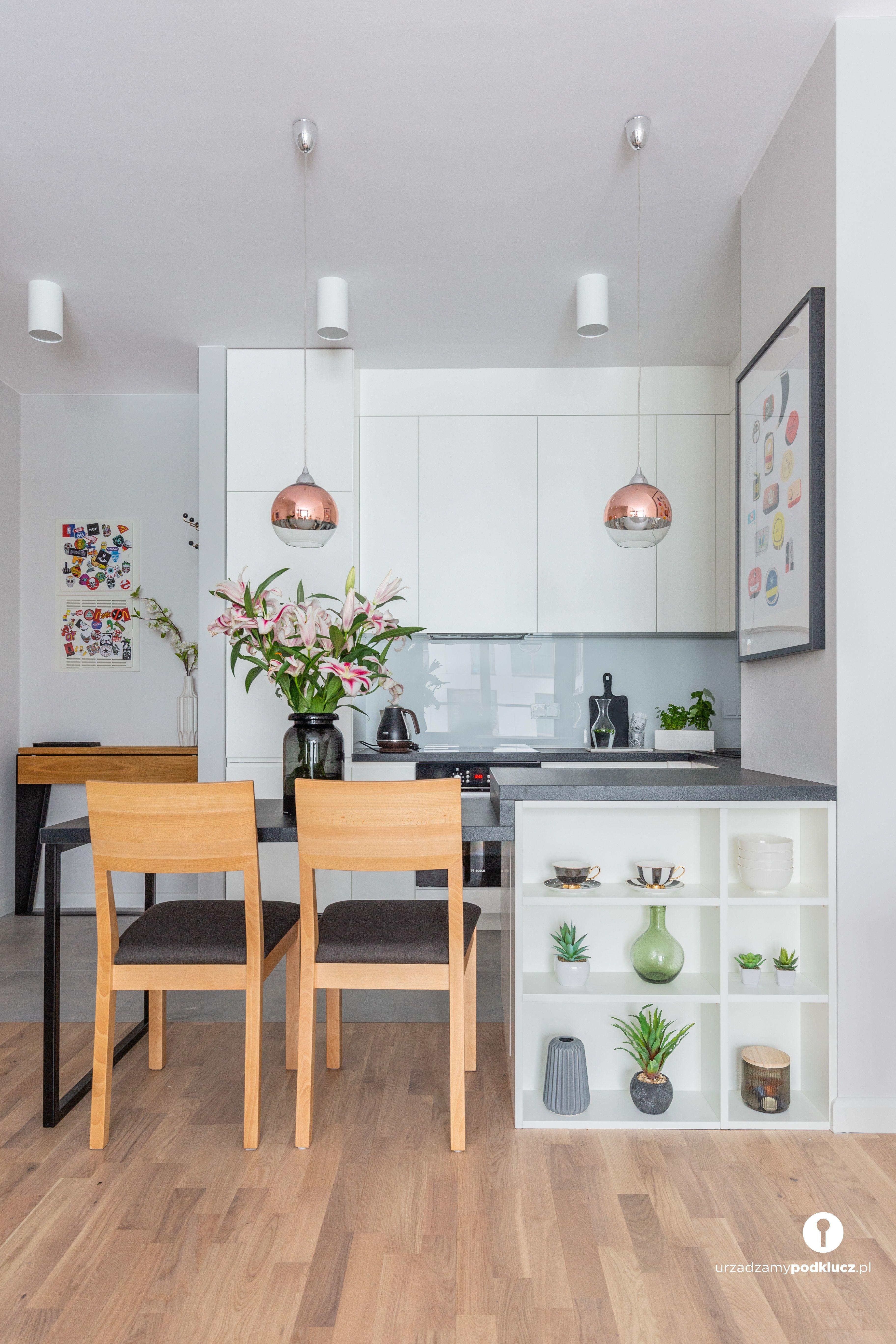 Biala Kuchnia Home Decor Beautiful Interiors Interior