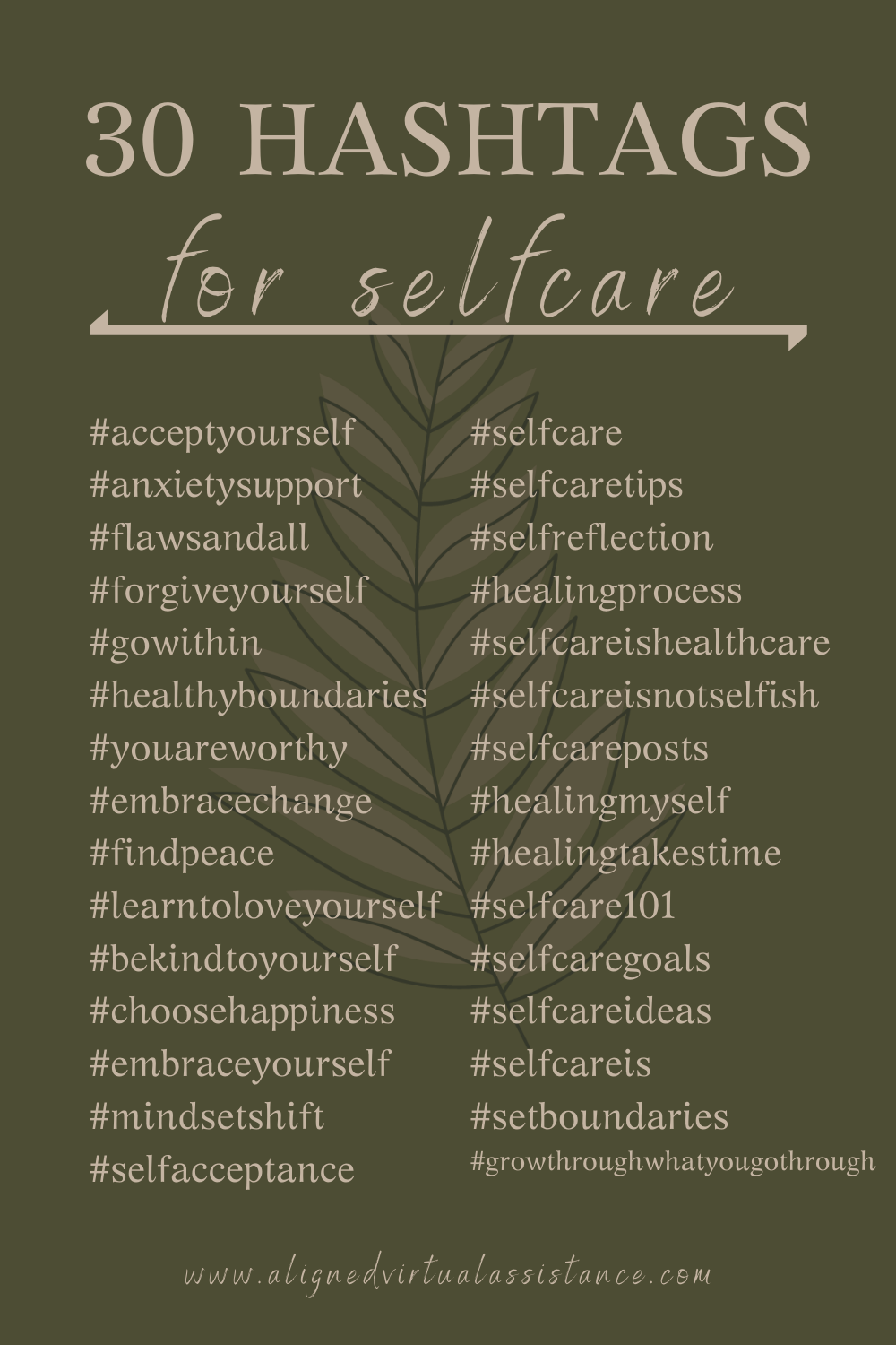 Instagram Hashtags For Selfcare Instagram Tips Instagram Hashtags Podcasts