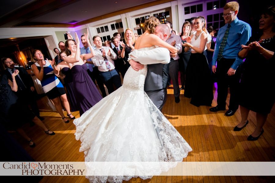 Manufacturers Golf And Country Club Wedding Photography Photos Candid Moments Fall