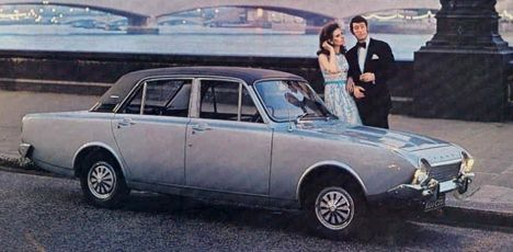 Image result for ford corsair