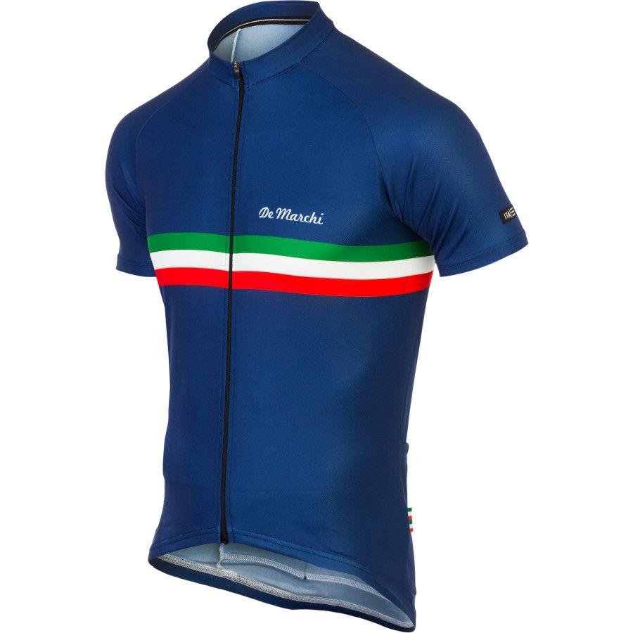 Italian cycling jersey. http   www.competitivecyclist.com de- 0753c61e7