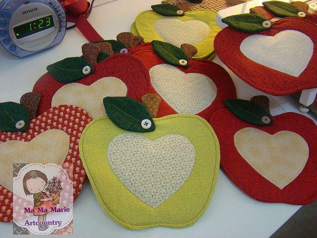 maçã...maçã...maçã... | Flickr - Photo Sharing!