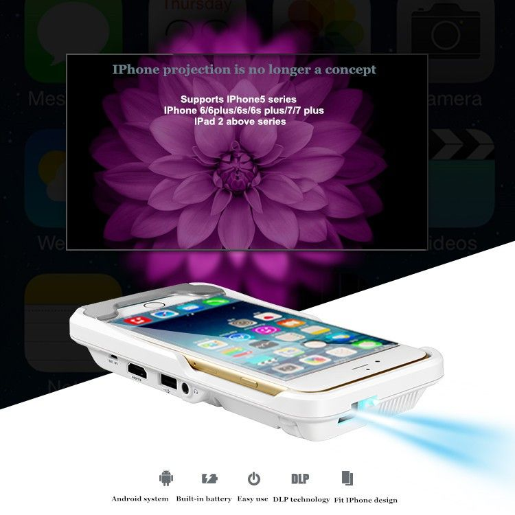 Pin by on LED Projector Smartphone