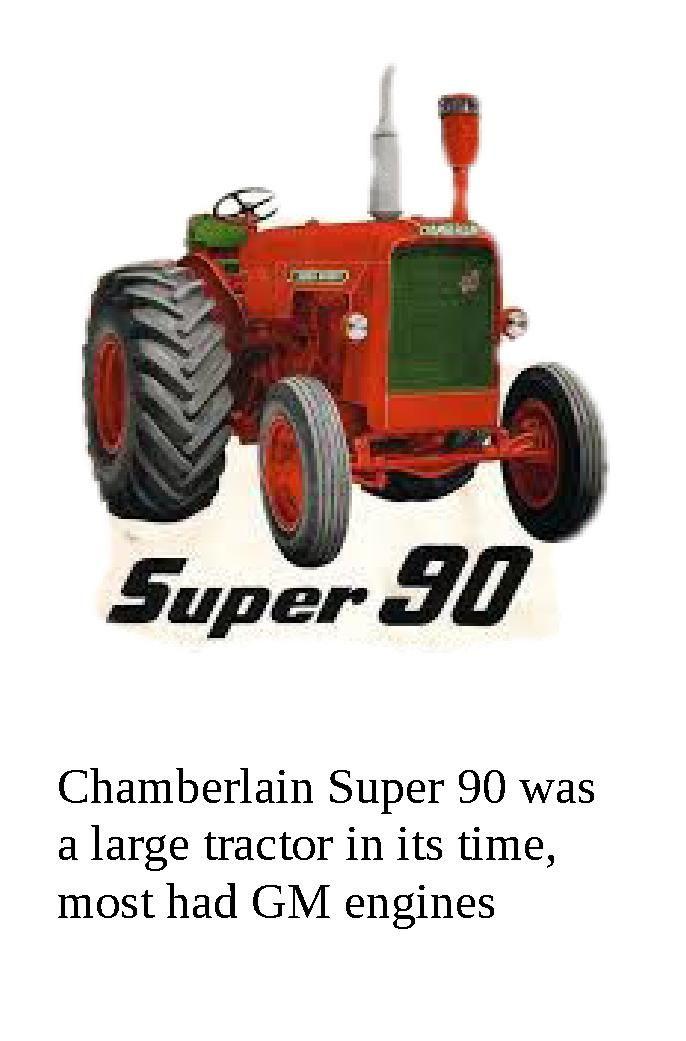 buy your chamberlain manuals here chamberlain tractors rh pinterest com  chamberlain 4080 workshop manual