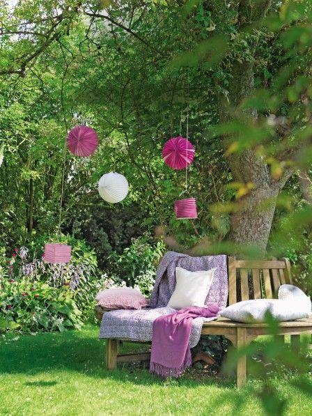romantisches paradies im herzen der l neburger heide balkon garten pinterest garten. Black Bedroom Furniture Sets. Home Design Ideas