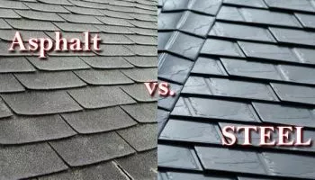 The Ultimate Guide To Asphalt Shingles Roofing Costs Pros And Cons Metal Shingles Metal Roof Roof Shingles
