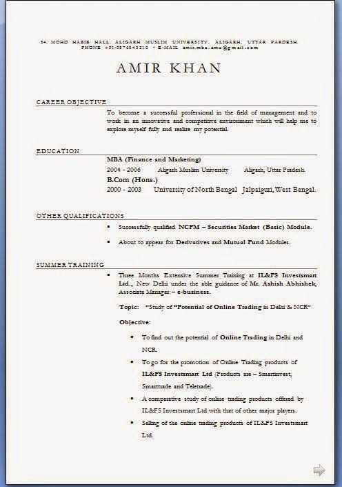 housekeeping resume examples Sample Template Excellent Curriculum