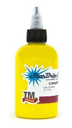 Canary Yellow 1 oz *** Want to know more, click on the image. Note:It is Affiliate Link to Amazon.