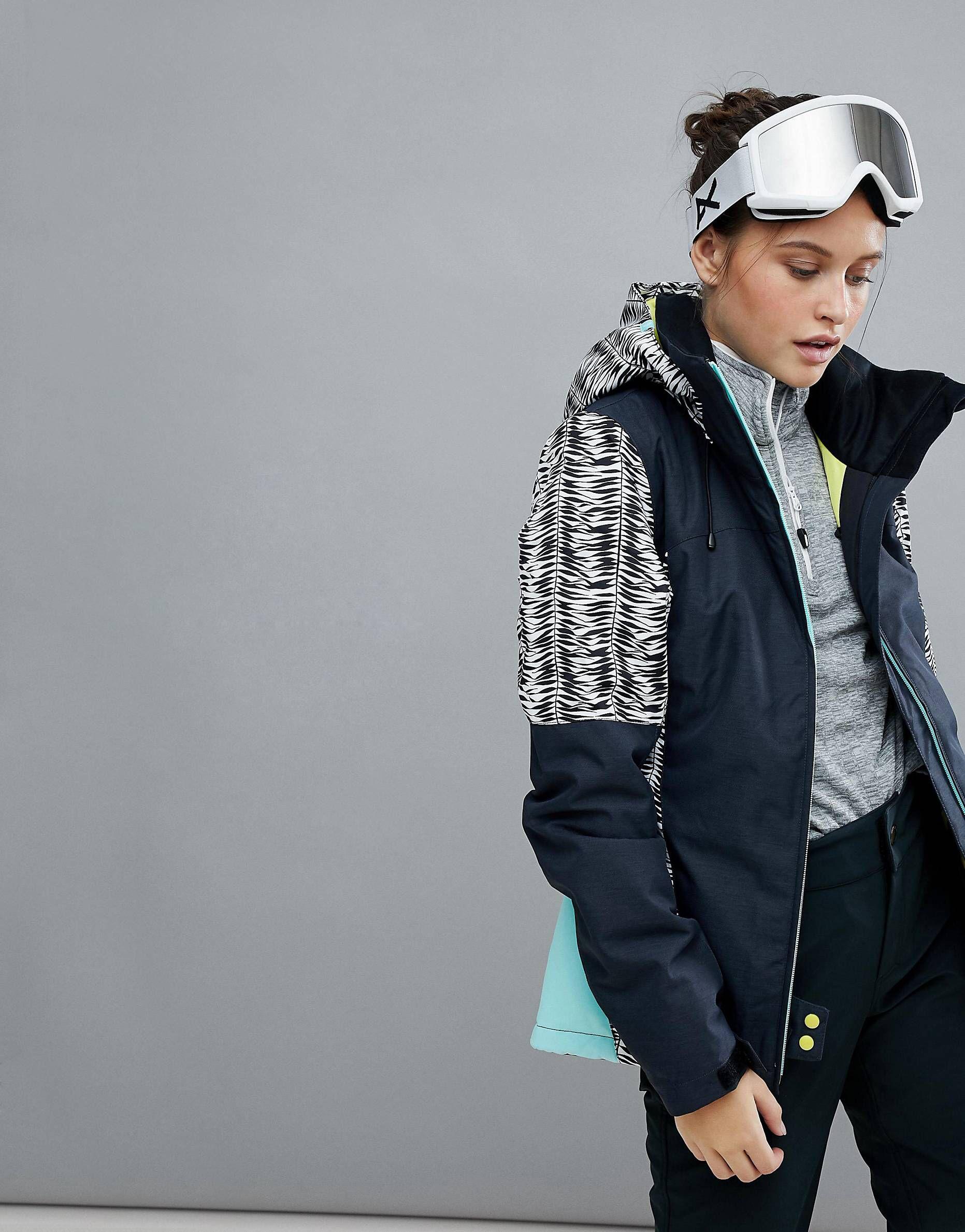 Roxy Sassy Jacket | Jackets, Jackets for women, Coats for women