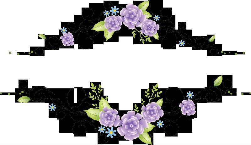 Flores Ilustraciones Png Para Artesania: Flores, Png Fondos Y