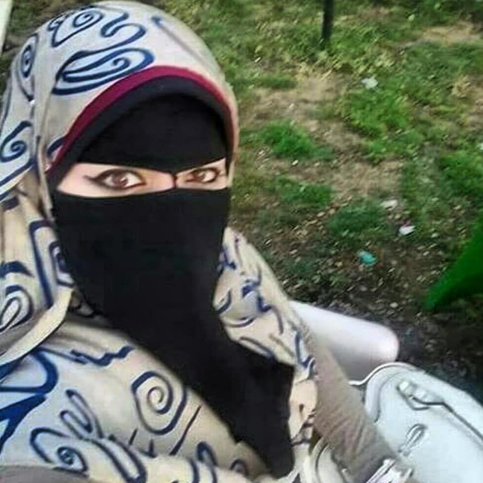 Pin By Hsbjd On Niqab Niqab Arab Girls Hijab Hijab Niqab