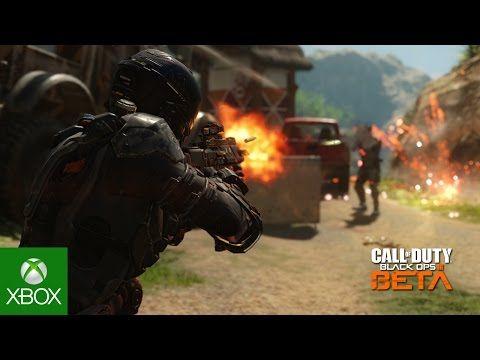 CoD:BO3:PC & Xbox One向けオープンベータが8月29日より開催 - http://fpsjp.net/archives/114343