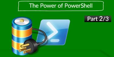 The Power of PowerShell   Part 2/3 - http://o365info.com/power-powershell-part-23-2/