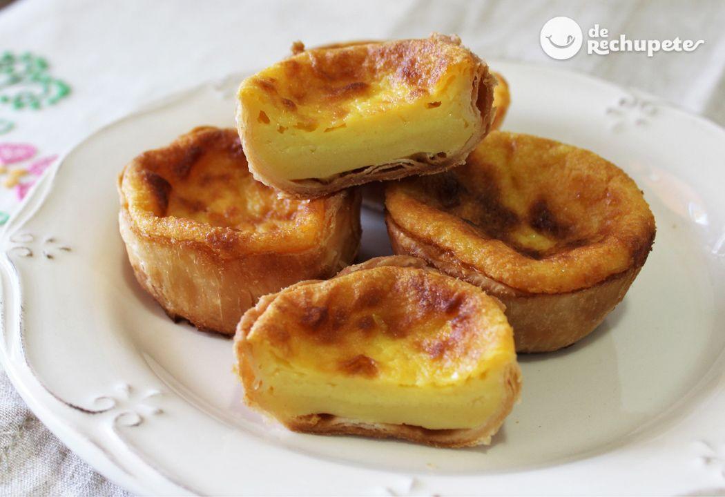 Pasteles De Arroz De Bilbao Recetas De Rechupete Recetas De Cocina Caseras Y Fáciles Receta Pastel De Arroz Receta De Galletas Caseras Recetas De Cocina Casera