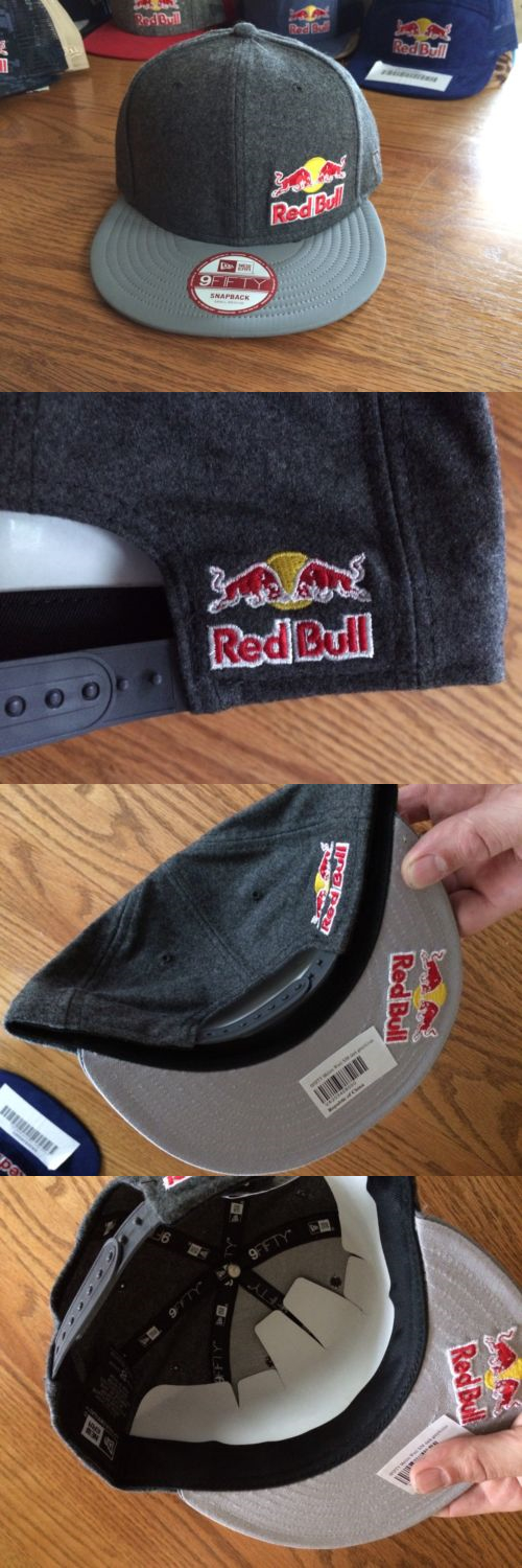 8a6df346c2cb2 Hats 163543  Red Bull Athlete Hat Monster Energy Athlete Hat New Era  Athlete Snapback Hat -  BUY IT NOW ONLY   450 on eBay!