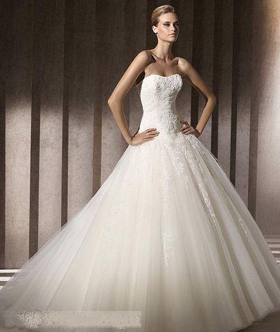 Pin von Miranda Legg auf Wedding dresses   Pinterest   Brautkleider ...