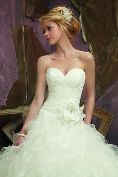 Wedding Dresses Los Angeles California