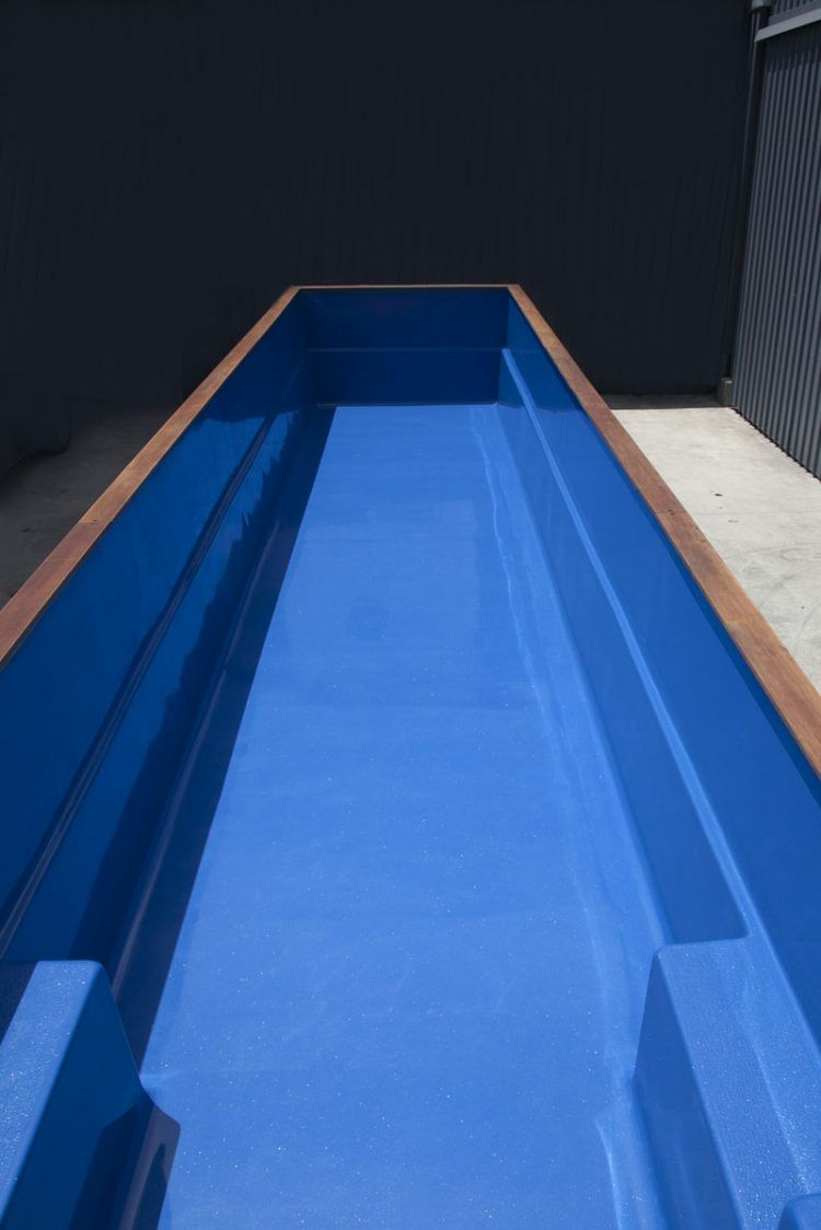 20 Cool Shipping Container Swimming Pools Shipping Container