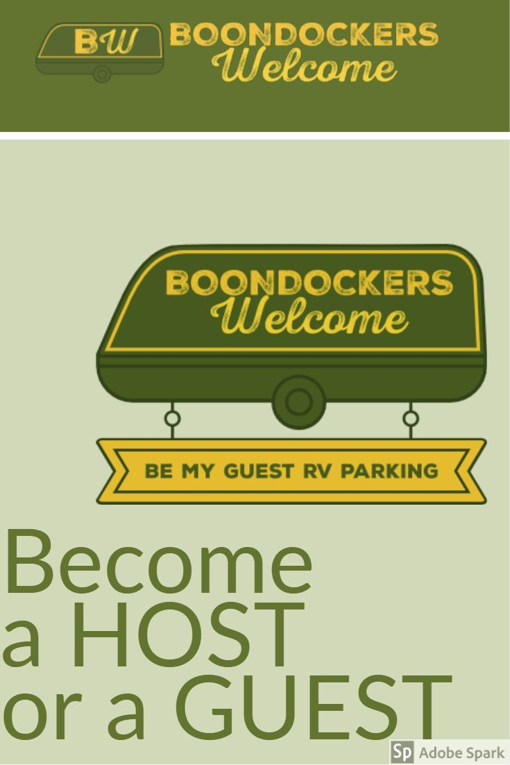 Join today as a HOST or a GUEST. Have some place safe to