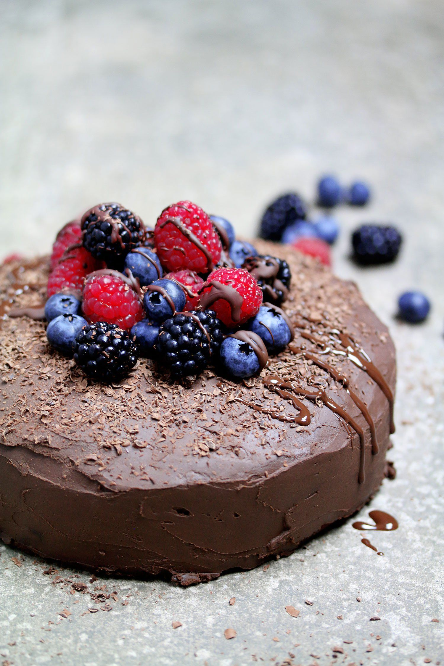 The Best Gluten Free Chocolate Avocado Cake Recipe You Can T