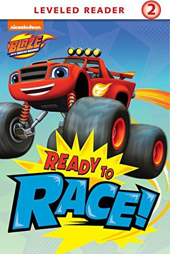 Ready To Race Blaze And The Monster Machines Https Toys