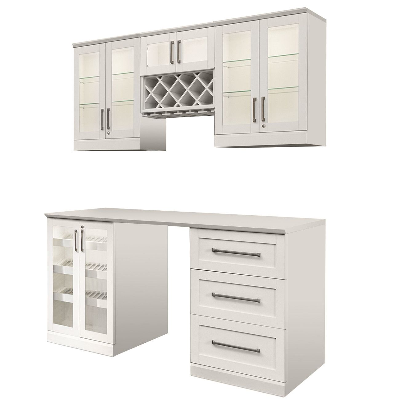 Shop Wayfair for Bars & Bar Sets to match every style and budget ...