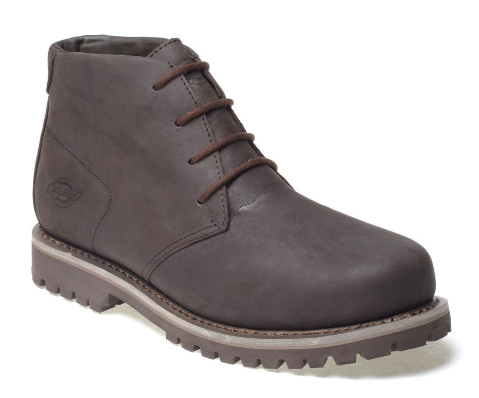 competitive price 2375e 8ff07 Dickies Harley Safety Boot - Under £44 | Cheap Work Wear ...