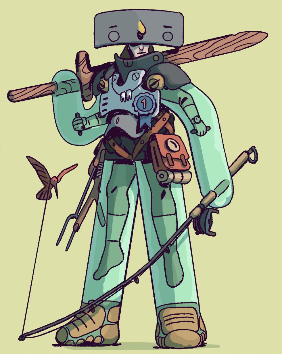 Mackenzie schubert photo character design - Schubert wanddesign ...