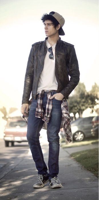 ooh shabby chic.. approvedd! | Cool outfits, Grunge guys ...