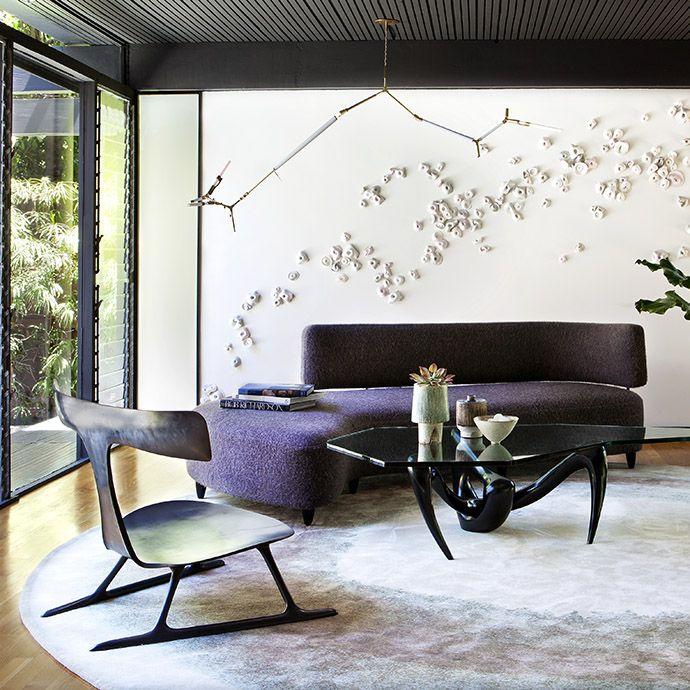 Empty Living Room: Lindsey Adelman :: Ceres