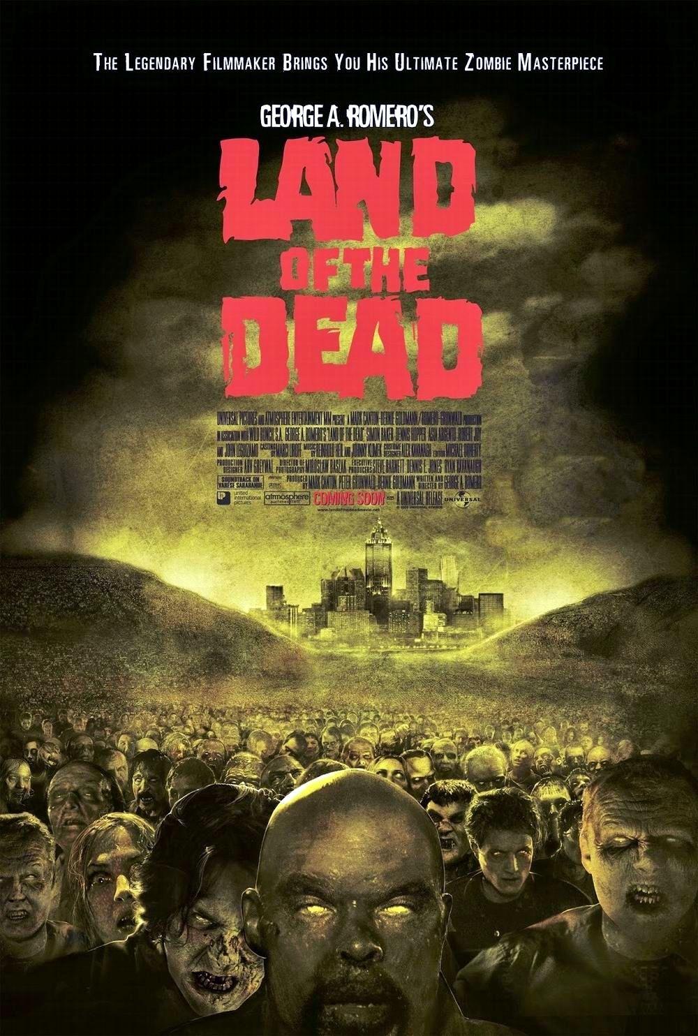 Epingle Par Tom Haidopoulo Sur Posters Affiches De Films D Horreur Film Dead