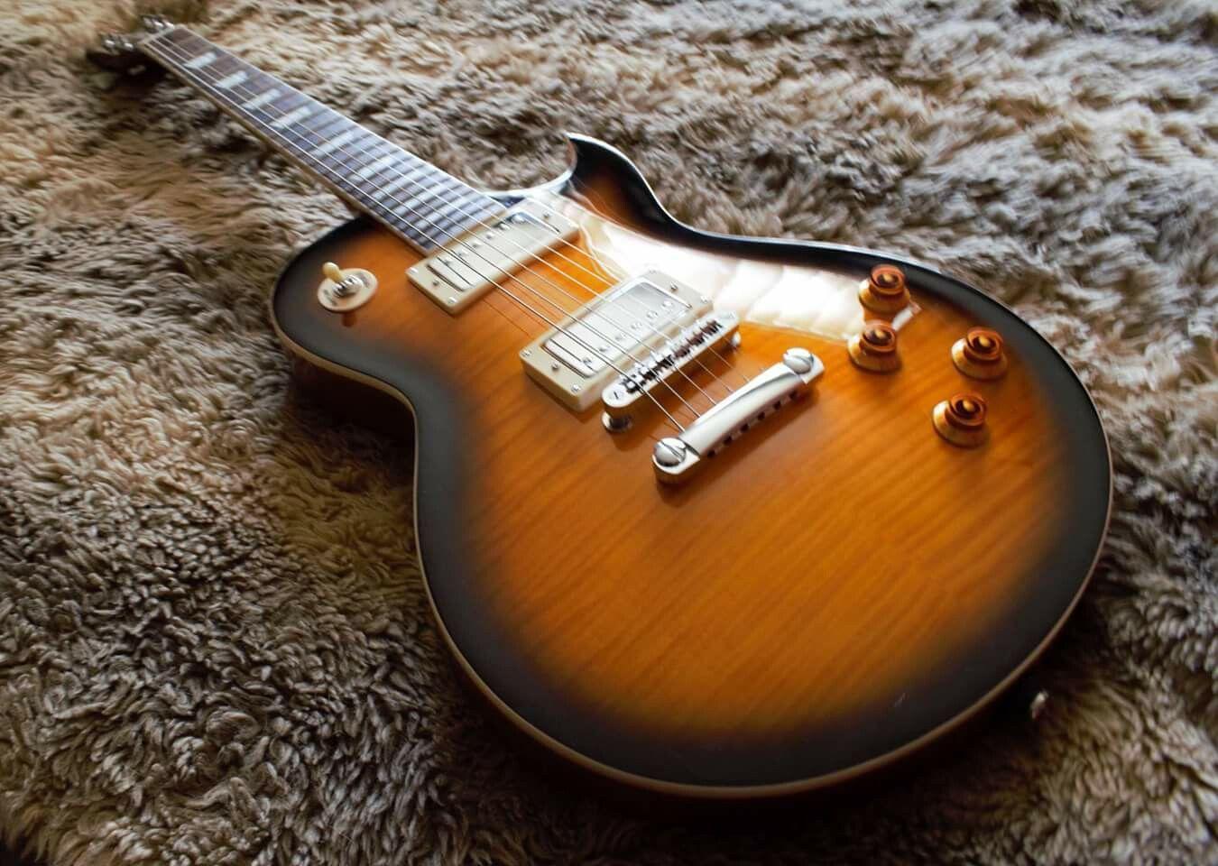 Harley Benton SC 450 plus | Guitar eye candy | Guitar, Music